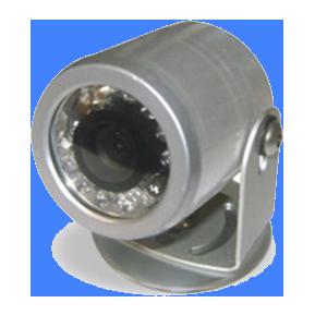 Видеокамеры Trimble CFX-750 AgCAM для наблюдения за агрегатами во время работы на поле