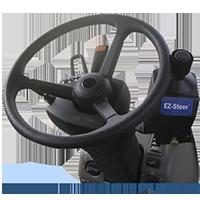 Устройство автоматического рулевого управления EZ-Steer