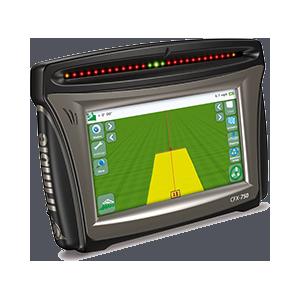 Система параллельного вождения Trimble CFX-750 ХР/НР/CenterPoint RTX
