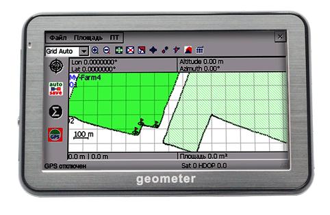 Геометр S5