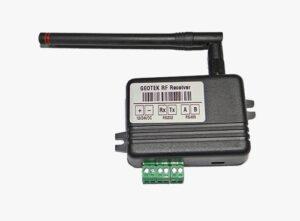 Беспроводной приемник 433 мГц
