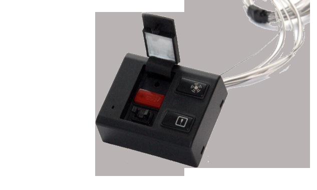 BIP-02 Тревожная кнопка