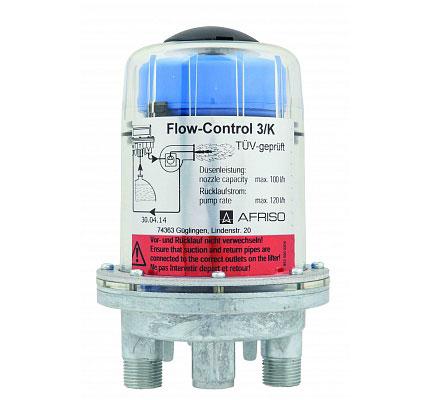 Автоматический воздухоотводчик Flow-Control 3/К-1