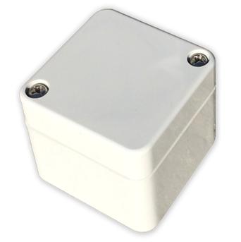 EMC 01 — Конвертор протокола Ibutton по шине 1-wire  в LLS RS485
