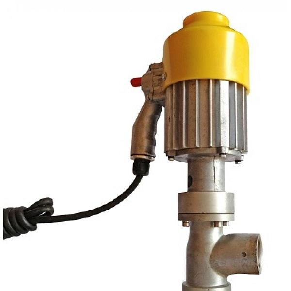 Бочковый насос для бензина PETROLL DRUM