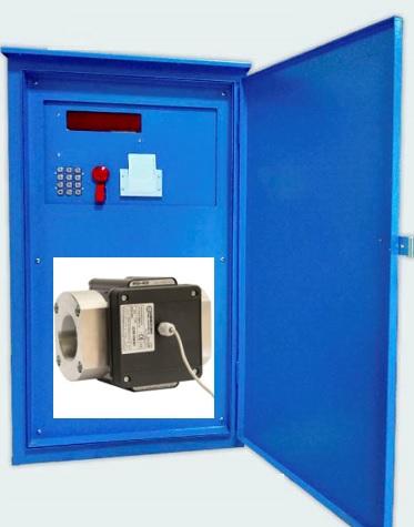 EFL BOX Fast 350-vertical