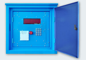 Топливораздаточная колонка EFL BOX Mini 220В