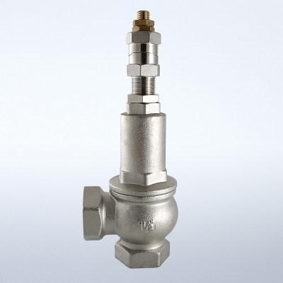 Клапан cбрасывающий регулируемый  Valtec D40