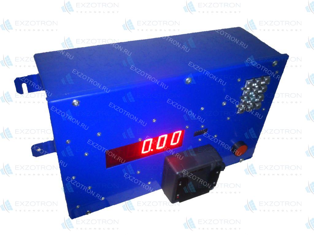 Модуль EFL для топливораздачи