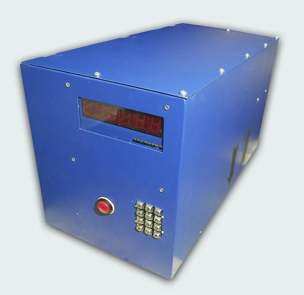 Высокоточная станция для перекачки топлива EST-03 professional