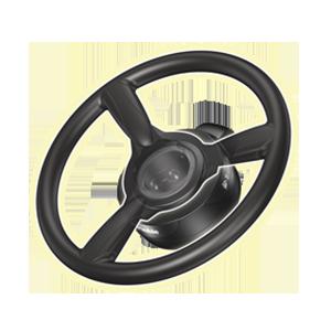 Система автоматического рулевого управления EZ-Pilot