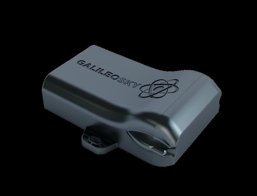GALILEOSKY BOXFINDER GSM v1.0