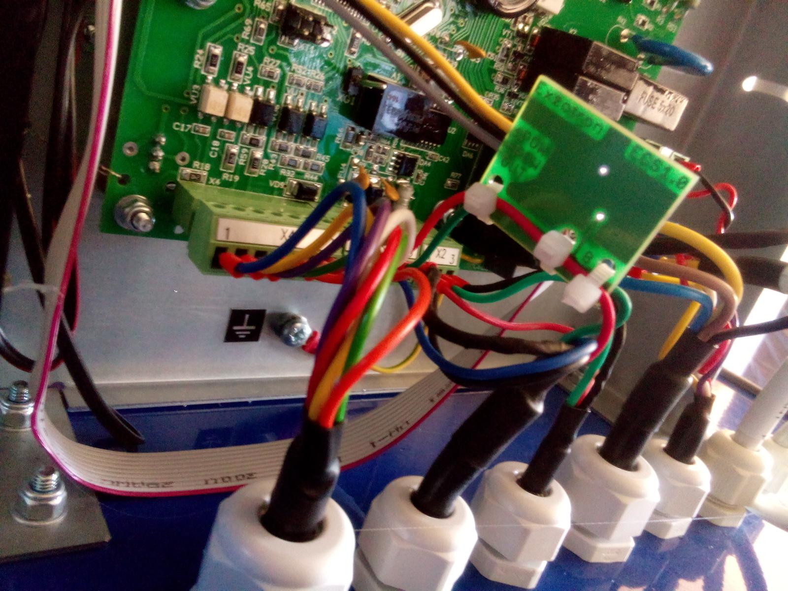 Беспроводной считыватель импульсов ECS-1.0