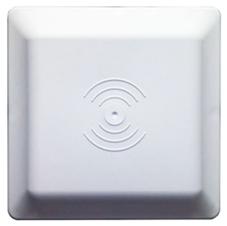 Бесконтактный радио-считыватель UHF меток