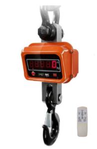 Организация автоматического весового контроля крановой погрузки продукции на транспорт (UHF RFID TAG)