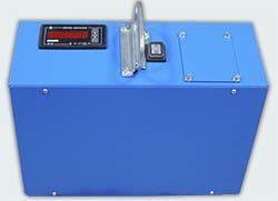 Мобильная тарировочная станция EST-02.2 mini