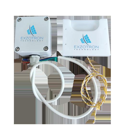 Считыватель RFID ERF-01.2(внешняя антенна)