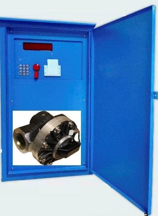 EFl BOX Fast 250 Vertical