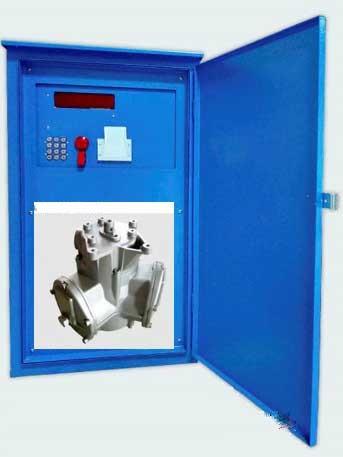 EFL BOX Base 160 Vertical
