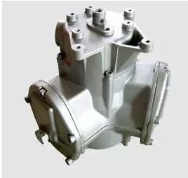 Объемомер DTJ6