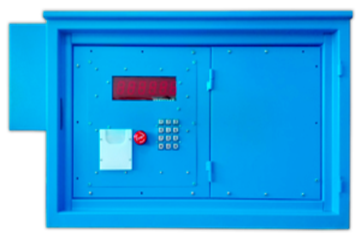 Топливозаправочный модуль EFL BOX (horizontal/эконом)