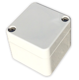 Конвертер EXC 1.0 1-wire (IButton) to RX485 (LLS)